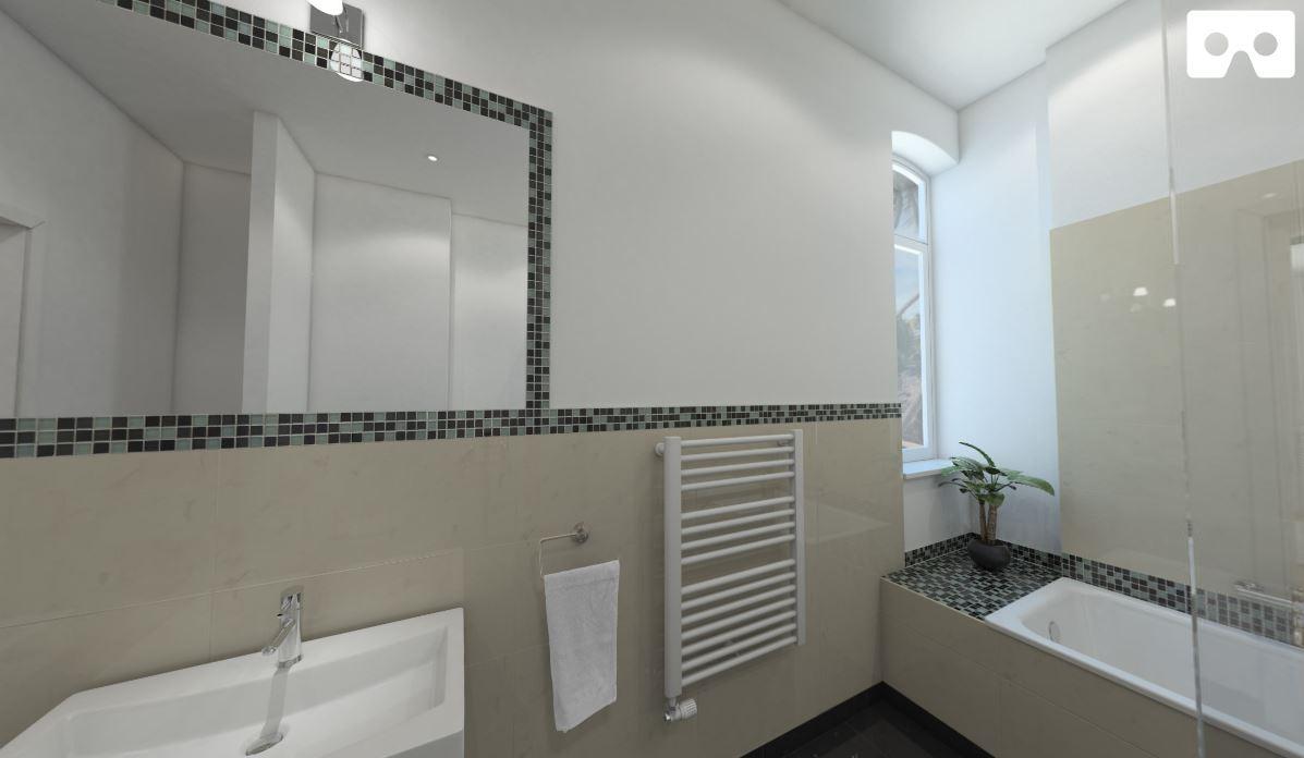 3faces - 3d Visualisierungen - 3d-visualisierungen Vorsch Badezimmergestaltung